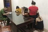 """Hà Tĩnh: Triệt phá 2 tụ điểm """"thiên đường khoái lạc"""" nơi huyện nghèo"""