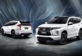 Có giá từ 1,13 tỷ đồng, Mitsubishi Pajero Sport 2020 Elite Edition có gì hấp dẫn?