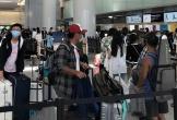 Một hành khách tử vong trên chuyến bay đưa công dân từ Mỹ về Việt Nam