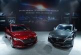 Mazda 6 2020 vừa ra mắt chốt giá bán chỉ từ 889 triệu đồng tại Việt Nam