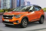 Ô tô Kia 7 chỗ đẹp long lanh giá 589 triệu đồng lần đầu ra mắt Việt Nam hấp dẫn cỡ nào?