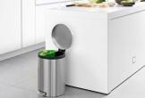 Cách đặt thùng rác trong nhà đúng