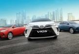 Toyota Vios mới vừa ra mắt 'chốt' giá sốc chỉ từ 315 triệu đồng có gì hấp dẫn?
