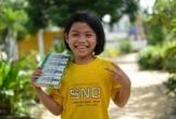 Quỹ sữa Vươn cao Việt Nam và Vinamilk trao tặng 120.500 ly sữa cho trẻ em tại TP HCM