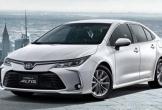 Toyota Altis giảm giá 180 triệu đồng