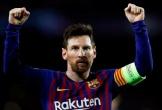 Inter Milan bác tin đồn mua Messi