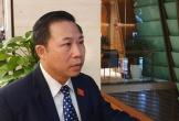 ĐBQH Lưu Bình Nhưỡng: