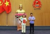 Viện trưởng VKSND tỉnh Thanh Hóa giữ chức Thủ trưởng Cơ quan điều tra VKSND tối cao