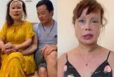 Vợ chồng cô dâu 62 tuổi tay trong tay khiến dân tình ghen tỵ