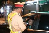 Hà Tĩnh:  Không chịu kiểm tra nồng độ cồn, một tài xế bị phạt 35 triệu đồng