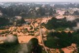 Lũ lụt làm hơn 100 người chết, Trung Quốc mở 3 cửa xả đập Tam Hiệp