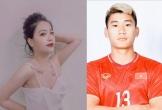 Bạn gái cũ Quang Hải hẹn hò sao trẻ CLB Viettel