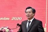 Đường thăng tiến của tân Phó trưởng Ban Tổ chức Trung ương Nguyễn Quang Dương