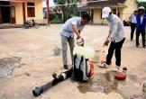 Xuất hiện ổ bệnh sốt xuất huyết tại thôn Tân Thành ở Hà Tĩnh