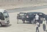 Ông Lương Minh Sơn: Xe công vụ vào sân bay đón tôi là đúng quy định!