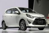 Ô tô Toyota chỉ hơn 300 triệu lại được ưu đãi lớn tại Việt Nam