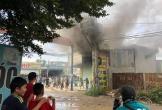 Cháy tại tiệm cầm đồ, khiến ba người tử vong