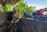 Hà Tĩnh: Hạn hán kéo dài, người dân 'ốc đảo' dài cổ chờ 'nước trời'