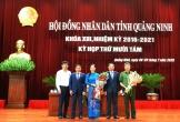 Chân dung nữ Phó Chủ tịch UBND tỉnh Quảng Ninh