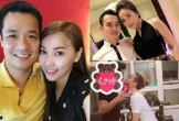 Quỳnh Thư yêu ai trước khi vướng nghi vấn hẹn hò Doãn Tuấn?