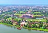 Thành Đạt - Xây dựng 68 Hà Tĩnh trúng thầu đường giao thông tại Huế hơn 89 tỷ