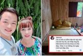 Khoe ảnh dọn về nhà mới, cô dâu Cao Bằng bị nhắc nhở phải hiếu thuận với ba mẹ chồng