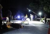 Hà Tĩnh: Khởi tố tài xế gây tai nạn chết người rồi bỏ chạy ở dốc Truông Mung