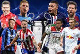 Hai đội bóng nào sẽ vào chung kết Champions League?