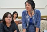 Vì sao bà Nguyễn Thị Như Loan rời 'ghế' Chủ tịch Quốc Cường Gia Lai?