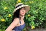 'Hotgirl thẩm mỹ' Vũ Thanh Quỳnh bức xúc đáp trả khi bị tố khóa trang cá nhân để tránh thị phi sau ồn ào tình cảm: 'Tiền không có, yêu đương kiểu gì'