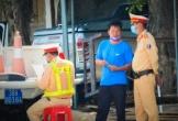 Hà Tĩnh: Liện tiếp xử phạt tài xế xưng có người nhà làm ở 'Văn phòng chính phủ'