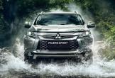 Chiếc ô tô 7 chỗ đang xả hàng giảm giá 200 triệu, trở thành mẫu SUV rẻ nhất Việt Nam