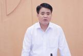 Đường thăng tiến của ông Nguyễn Đức Chung