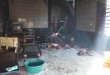 Hà Tĩnh: Người mẹ trong vụ tẩm xăng đốt 3 con nhỏ đã tử vong
