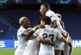 PSG vào bán kết Champions League sau màn ngược dòng trong 3 phút