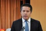 Sau 4 năm làm 'Quyền', ông Nguyễn Cảnh Tĩnh chính thức là Tổng giám đốc Tổng công ty Hàng hải