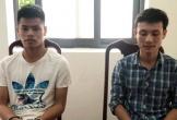 Hà Tĩnh: Mua ma túy cho bạn thì bị công an bắt