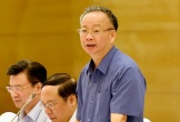 Chân dung Phó Chủ tịch UBND TP. Hà Nội phụ trách thay ông Nguyễn Đức Chung