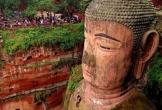 Tượng Phật nghìn năm tuổi cao nhất thế giới