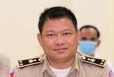 Tướng cảnh sát Campuchia bị tố ép cấp dưới 'biểu diễn sex' tại chỗ làm