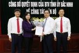 Công tác cán bộ, luận từ Bắc Ninh