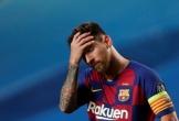 Barca lần đầu thua 8 bàn sau 74 năm