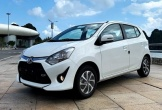 Loạt ô tô nhập khẩu giá từ hơn 300 triệu đang được giảm giá mạnh tại Việt Nam