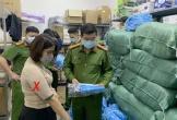 Truy tố Phó giám đốc làm giả gần 15.000 bộ trang phục phòng COVID-19