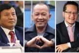 3 ứng viên từ chối tranh cử Phó Chủ tịch tài chính VFF