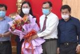 Quảng Ngãi có nữ Bí thư Tỉnh ủy 46 tuổi