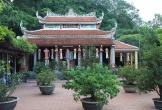 Ngôi đền thiêng cầu học vấn, khoa cử nổi tiếng ở Ninh Bình