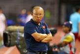 HLV Park Hang-seo lần đầu làm chuyện này cùng 2 đội tuyển Việt Nam