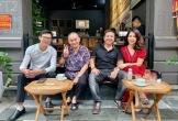 Đưa bạn gái đi cafe cùng danh hài Xuân Hinh, NSƯT Chí Trung được khen ngày càng phong độ
