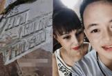 'Cô dâu 62 tuổi' tự hào khoe bia đá khắc tên hai vợ chồng, minh chứng cho tình yêu của mình